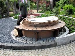 Gartengestaltung Mit Steinen Und Grsern Modern Gartenarbeit Ideen