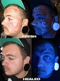 how much are black lights garrett s uv tattoo by doctah jones deviantart com invisible