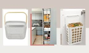 kitchen cupboard storage ideas dunelm 10 best storage baskets and boxes that a professional