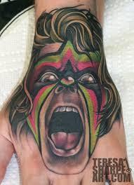 teresa sharpe big tattoo planet community forum