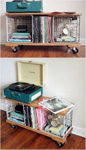 milk crate shelves 15 diy bookshelf ideas that are more than awesome
