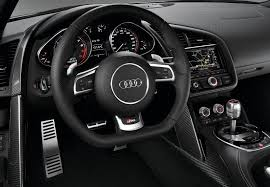 Audi R8 Top Speed - hypercarz audi r8 v10 plus spyder
