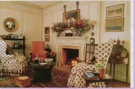Traditional English Home Decor Cote De Texas Cote De Texas 6