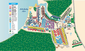 Virginia Beaches Map by North Landing Beach Rv Resort U0026 Cottages Find Campgrounds Near