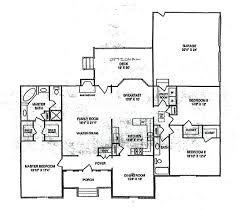 large family floor plans house plans for large family large family house plans family house