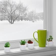 Large White Planter by Amazon Com Set Of 4 Small Modern Cube Shaped White Ceramic