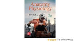Pgcc Anatomy And Physiology Lab Practical Anatomy U0026 Physiology An Integrative Approach 9780078024283