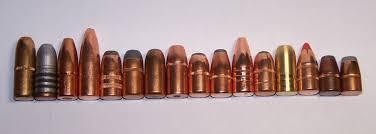 Barnes Buster 45 70 Big Bore Rifles And Sectional Density Lovin U0027 The Big Bang