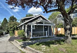 Laneway House Plans by Vancouver Architects Cheer Laneway Boom The Globe And Mail