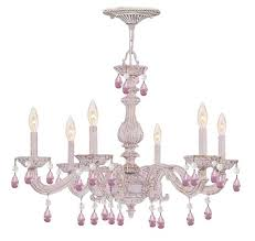 Shabby Chic Lighting by Beautiful Shabby Chic Chandelier Ideas To Light Up Any Room In