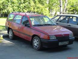 opel kadett oliver 1988 opel kadett pictures 1800cc gasoline ff manual for sale