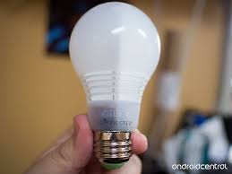 home depot hue lights how to add your cree connected bulb to a hue hub android central