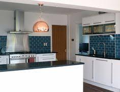 blue tile kitchen backsplash tiles much like some fired earth ones i looked at i ve