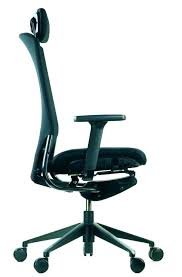 chaise de bureau ergonomique pas cher chaise ergonomique de bureau finest fauteuil bureau conforama