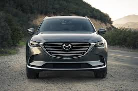 new mazda suv 2017 mazda cx 9 starts production in japan autoevolution