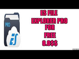 cracked apk files free es file explorer pro v1 0 9 cracked apk android