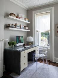 Home Office Bookshelf Ideas Wonderful Design Office Wall Shelving Perfect Home Office Wall