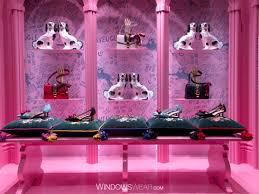 windowswear presents fragrance campaigns taking over windows