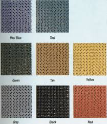 interlocking vinyl tile floor tile