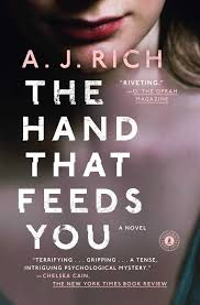 Vanity Psychology The Hand That Feeds You Book By A J Rich Official Publisher