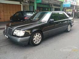 mercedes 230e mercedes 230e 1992 2 3 in kedah automatic sedan black for rm