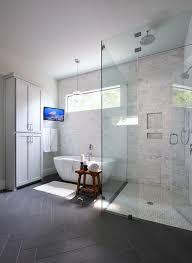 best 25 dark floor bathroom ideas on pinterest bathrooms