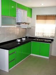 desain dapur lebar 2 meter 30 desain dapur bentuk l minimalis sederhana cantik