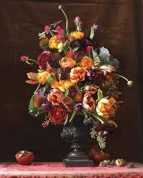 Floral Arrangement Floral Arrangement Ideas Martha Stewart