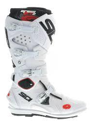 sidi crossfire motocross boots sidi white white crossfire 2 srs mx boot sidi freestylextreme