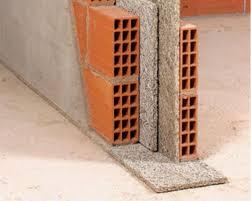 isolamento per interni partition walls isolante per pareti divisorie