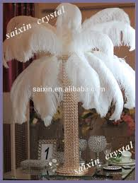 Ostrich Feathers For Centerpieces by Feather Wedding Decorations Feather Wedding Decorations Suppliers