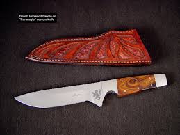 Buck Kitchen Knives by Knife Handle Materials Woods