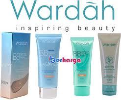 Daftar Paket Make Up Wardah daftar harga bb merk wardah terbaru 2018