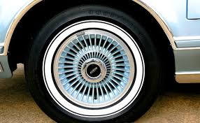 a look back at color matched wheels and wheel covers a design