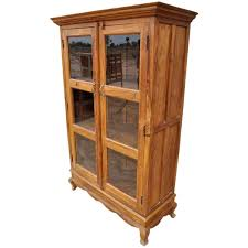 antique white bookcases bookcase mission solid oak bookcase with glass door beautiful