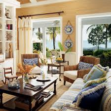 key west living room with blended furnishings key west key west homes key west style key west and coastal