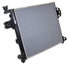 2006 jeep grand radiator crown automotive 55116849ac radiator for 05 10 jeep grand