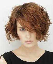 wash and go hairstyles for women over 50 popular messy hairstyles with side bangs for short thin straight