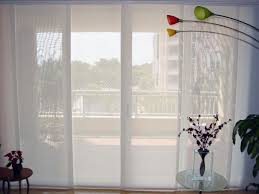 Panels For Windows Decorating Appealing Panels For Windows Decorating With Sliding Panels