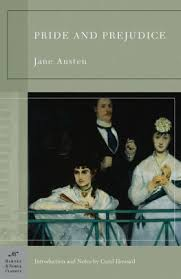 jane austen author biography pride and prejudice barnes noble classics series by jane austen