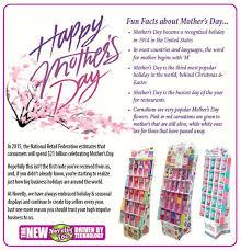 happy mother u0027s day u2013 novelty inc