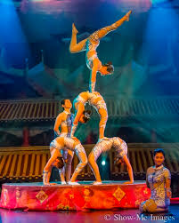 acrobats of china new shanghai circus shows in branson