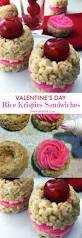 rice krispie treats for thanksgiving valentine u0027s day recipe for rice krispie treat sandwiches oh my