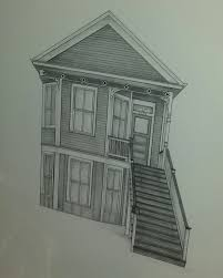 my house drawings
