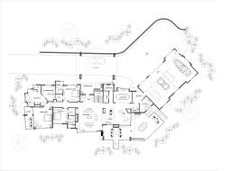 cabins floor plans luxury log cabins floor plans rustic mountain home hillside house