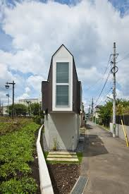 narrow homes japan narrow house is actually much bigger than it appears
