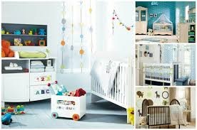 chambre bebe original idée chambre bébé garçon moderne et originale
