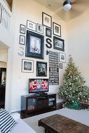 Best  Decorating Tall Walls Ideas On Pinterest Decorating - Wall decoration for living room