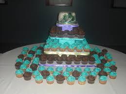 cupcake and cake stand s desserts diy cupcake stand
