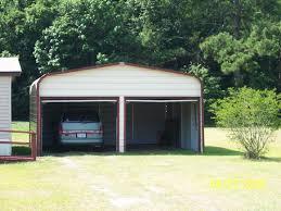 Garage With Carport Enclosed Carport Pineora Handi Houses